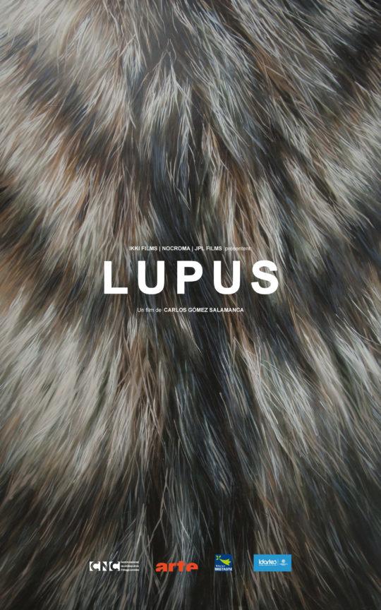 Affiche Lupus
